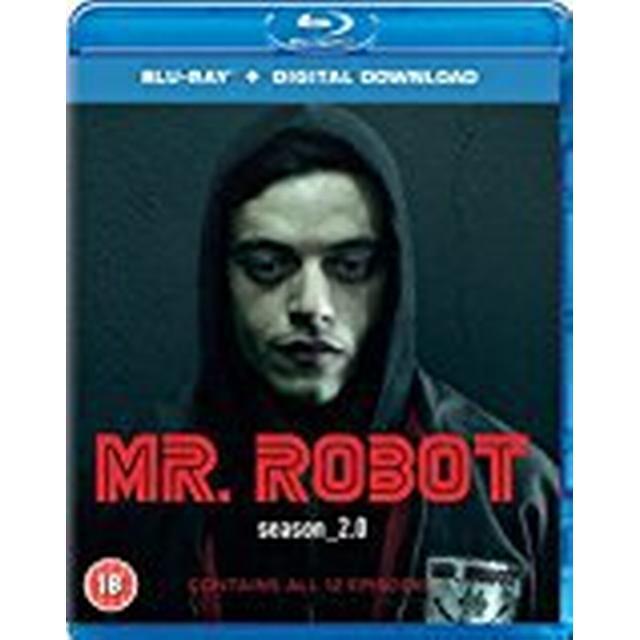Mr. Robot - Season 2 [Blu-ray] [2016]